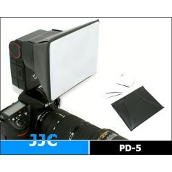Mini-Softbox für Cobra Blitz Nikon Canon Sony
