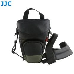 Sac de transport JJC pour appareil photo avec bandoulière