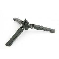 Kompaktes Mini Dreibeinstativ Höhe 7 cm