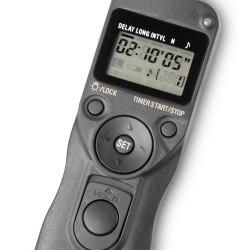 Aputure Fernauslöser Intervalometer für Nikon N8