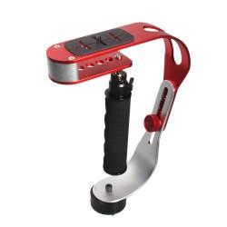 Steadycam Schwebestativ für Kompakt Kamera