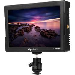Bildschirm Aputure VS-5 FineHD 7 Zoll für Video 1920x1200 HD-SDI
