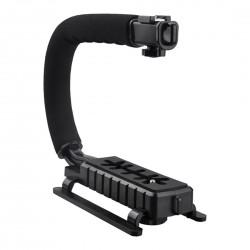 Steadycam Schwebestativ für Fotoapparate und Kameras