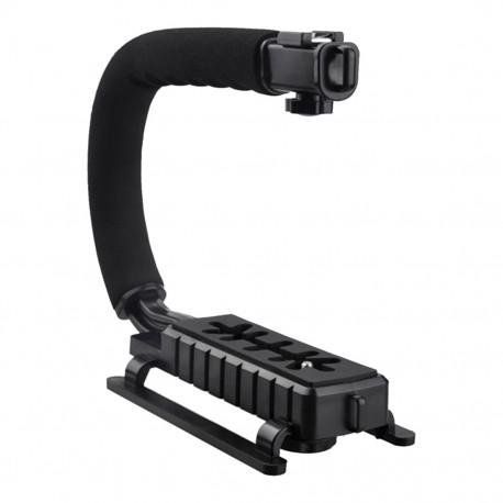 Steadycam pour appareil photo et camera