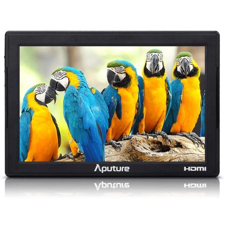 """Ecran Aputure VS-5x FineHD 7""""pouces pour vidéo 1920x1200"""