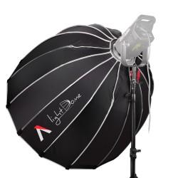 Aputure Light Dome Softbox 90cm für COB und Bowen-S