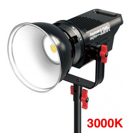 Aputure Light Storm COB120t 3000k V-mount KIT CRI97+