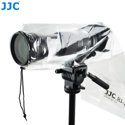 Protection pour la pluie appareil photo jusqu'a 45cm