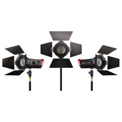 Aputure Light Storm LSmini-20 KIT (ddc) avec trépieds