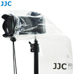 Protection pour la pluie appareil photo jusqu'a 28cm