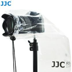 Regenschutz Hülle für Fotoapparate bis 28cm