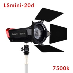 Aputure Light Storm LSmini-20d 7500k