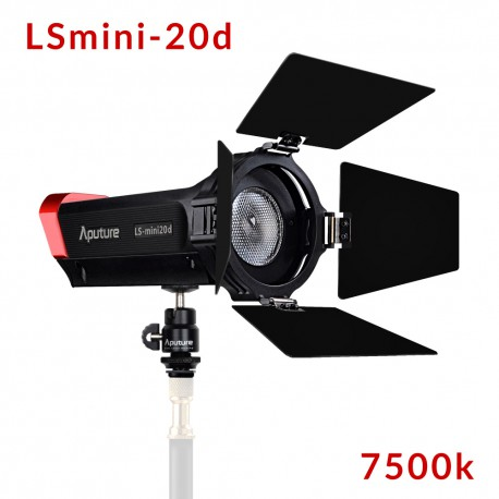 Aputure Light Storm LSmini-20d