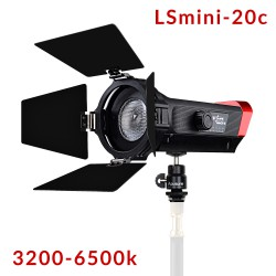 Aputure Light Storm LSmini-20c 3200-6500k