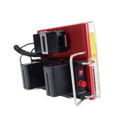 Panneau LED Aputure Amaran Tri8s 5500k CRI95
