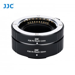 Kit tube allonge bague macro 11/16mm pour Fujifilm X mount