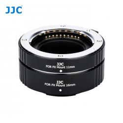 Set Makrozwischenring 11/16mm für Fujifilm X mount