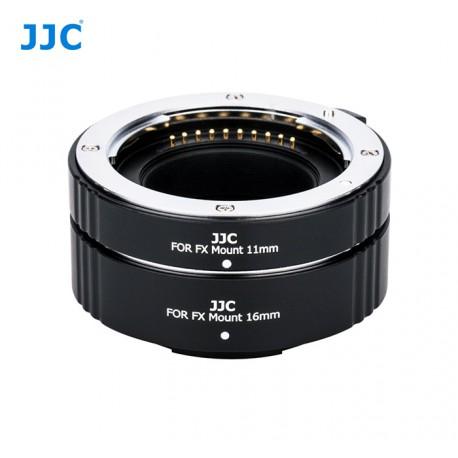 Kit tube allonge bague macro 11/16mm pour Fujifilm X mount