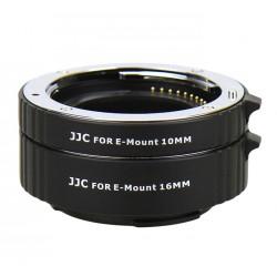 Set Makrozwischenring 10/16mm für Sony E-mount