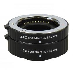 Set Makrozwischenring 10/16mm für Panasonic MFT mount Micro M4/3