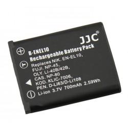 Batterie JJC EN-EL10 pour Nikon
