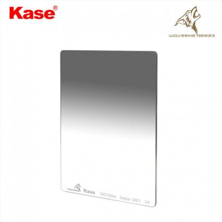 Kase Wolverine filtre gradué 100mm GND 0.9 Soft (3 stop)