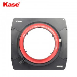 Porte Filtre Kase 150mm pour Sigma 14mm 1.8 DG HSM Art