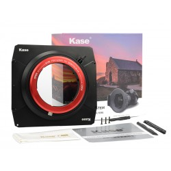 Filterhalter Kase 150mm Filter für Sony 12-24mm F4
