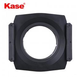 Porte Filtre Kase 150mm pour Zeiss Distagon T* 15mm f/2.8