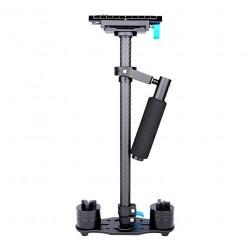 Steadicam S60T Carbone 1 à 3kg pour DSLR et caméra