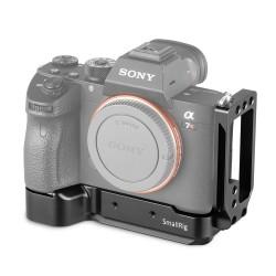 SmallRig L-Bracket für Sony A7III/A7M3/A7RIII/A9 - 2122