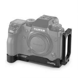 SmallRig L-Bracket für Fujifilm X-H1 - 2178