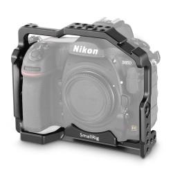 SmallRig Cage für Nikon D850 - 2129