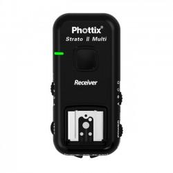 Empfänger Phottix Strato II für Nikon