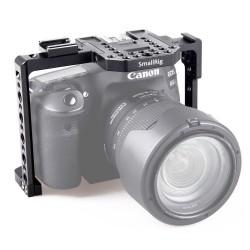 SmallRig Cage für Canon EOS 80D-70D - 1789