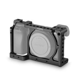 SmallRig Cage für Sony A6000-A6300-A6500 ILCE-6000-ILCE-6300-ILCE-A6500-Nex-7 - 1661