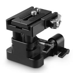 SmallRig Système de support sur rail universel 15mm– 2092