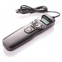 Télécommande Phottix intervallometre pour Nikon