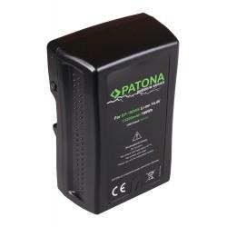PATONA Akku Premium BP-190WS für Sony