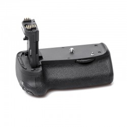 Grip Phottix BG-70D BG-E14 pour Canon 70D