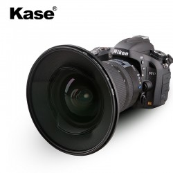 Kase Filterhalter K170 für Tamron SP 15-30 mm
