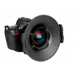Kase Filterhalter K170 für Nikon 14 mm