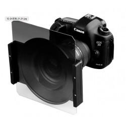 Kase Filterhalter K170 für Sigma 12-24 mm F4