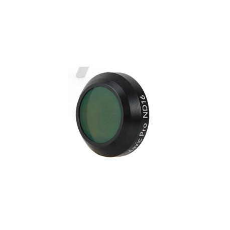 Kase filtre ND16 pour Dji Mavic Pro (4 stop)