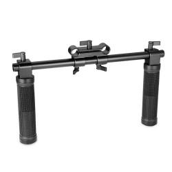 SmallRig Kit de base pour poignée d'épaule - 998