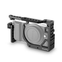 SmallRig Cage pour Panasonic Lumix GX85/GX80/GX7 Mark II - 1828