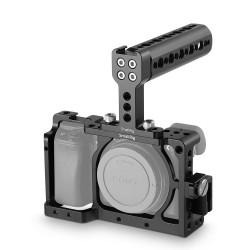 SmallRig Cage für Sony A6000-A6300-A6500 -Nex-7 - 1921