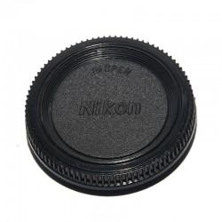 Gehäuse - Objektivdeckel für Nikon