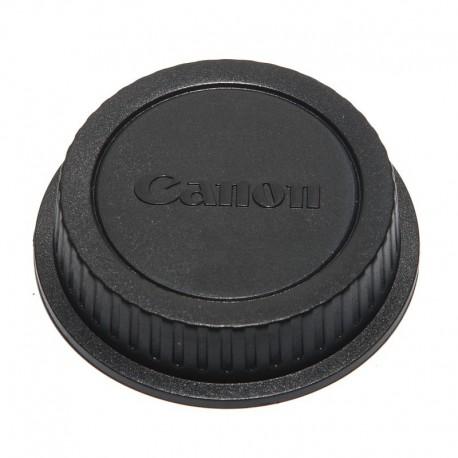 Bouchon boitier/objectif pour Canon