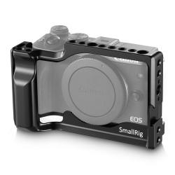 SmallRig Cage für Canon EOS M3 und M6 – 2130